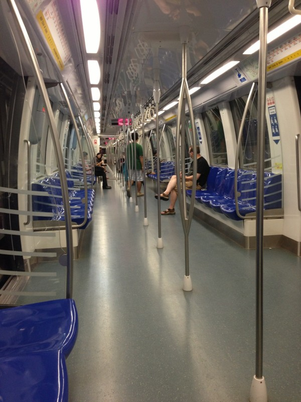 MRT (Singapore underground name)