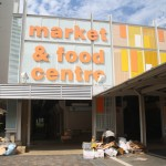 Market & food centre