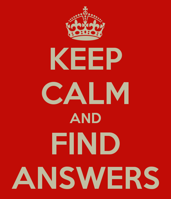 keep-calm-and-find-answers