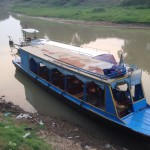Battambang to Siem Reap by boat