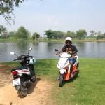 Destination Thailand | Kanchanaburi