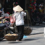 Destination Vietnam | Hanoi Day 1