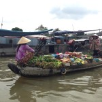 Destination Vietnam | Cai Rang Floating Market